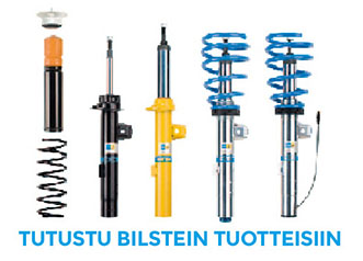Tuoteet Iskunvaimentimet Bilstein